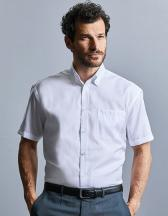 Men´s Short Sleeve Classic Ultimate Non-Iron Shirt